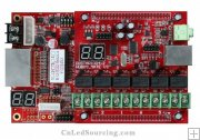 DBstar DBS-CFC11MFB Multi Function LED Display Control Card
