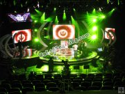 Indoor P3 Stage LED Screen