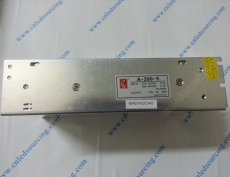 Chuanglian CL 5V 40A (A-200-5) 110/220V LED Power Source