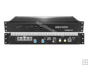 Novastar MBOX600 Integrated LED IPC