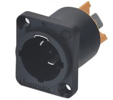 Seetronic SAC3MPX Waterproof Power Socket Connector-Power Out