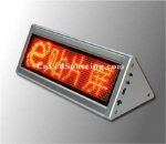 P3 Indoor 1R Double Faced LED Message Boards