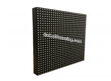 Front Maintenance P8 DIP Outdoor LED Panel Module 250x250mm