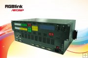 RGBLink VSP 3500 LED Mapping Video Processor