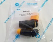 Seetronic SAC3MX Outdoor LED Display Power Cable Connector (Power-in)