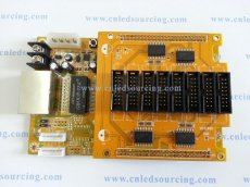 Zdec V91RV01 LED Receiving Card