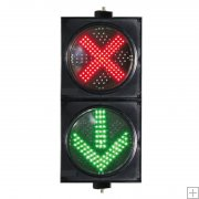 HP&CREE LED Traffic Lights