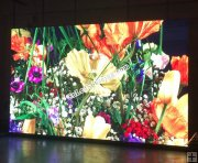 Indoor P5 Full Color LED Display Module 160mm x160mm