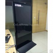 Indoor P4 Poster LED Display