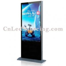 55 Inch Indoor Electronic Display Screen for Advertising