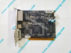 Zdec V8 Full Color LED Display Sending Card