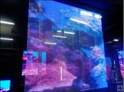 P10.416 Indoor Glass LED Panel Display