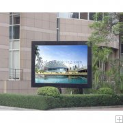 Outdoor P6 SMD HD LED Video Display Board