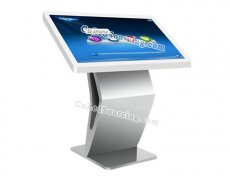 32 Inch Interactive Digital LCD Touch Screen Kiosk System