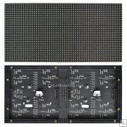 Indoor P5 SMD3528 1/16 Scan HUB75 Port 320mmx160mm Full Color LED Screen Module