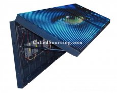 P20 Outdoor Front Service(Access) LED Display Sign Board