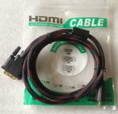 HDMI to DVI Cable for LED Sending Card