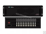 Vdwall Sending Card Box SC-10