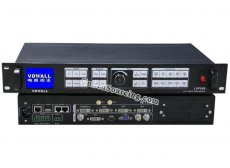 VDWall LVP909 Big LED Display Panel Video Processor
