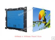 P2.5 Indoor Full Color HD LED Display Screen