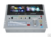 RGBLink VENUS X3 Live Top Notch Stage LED Video Mixer