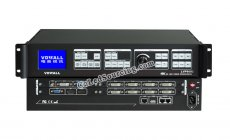 VDWall LVP6082 4K2K HD LED Video Processor (8 DVI Outputs)