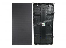 P4.81mm Indoor HD LED Mesh Curtain Display