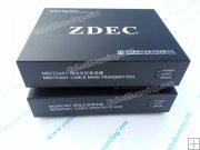 Zdec M62RCA01 LED Display Cable Main Receiver