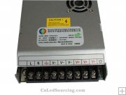 YHY YHP201A5-A (5V 40A) Power Supply, LED Display Switching Power Source