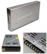 LRS-350-5 MeanWell 300W Ultra Thin LED System Power Supply