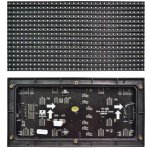 P7,62 Indoor SMD3538 LED Screen Module with 32 x 16 Pixels