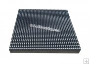 P6 Outdoor DIP 3in1 Front Service LED Sign Module 250x250mm
