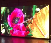 P6 1/8 Scanning Indoor Full Color LED Screen Module with 32 x 16 Pixels