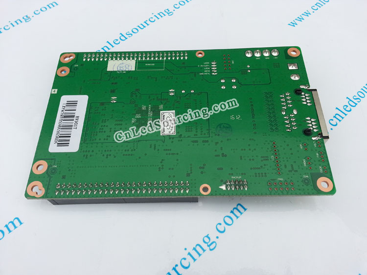 RV901T Linsn Latest Receiver Card - Click Image to Close