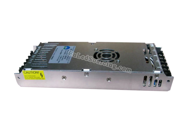 Rong Electric MA300SH5 5V 60A LED Switching Power Supply