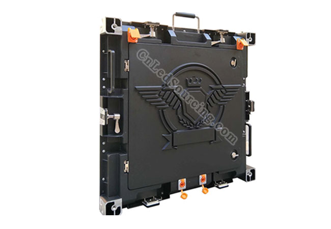 huge selection of f18b7 d534c P6 Outdoor SMD Rental LED Display Panels In Stock For Sale ...